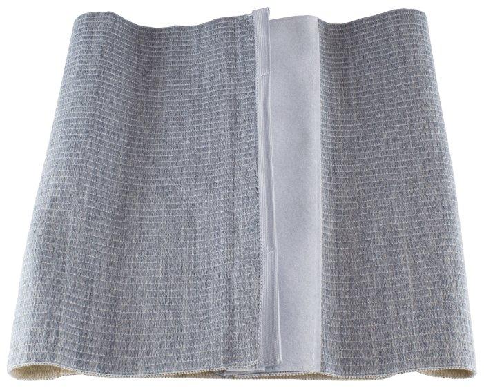 Медицинский согревающий пояс для поясницы и спины с шерстью овцы разъемный №5 (XL, 88-98)