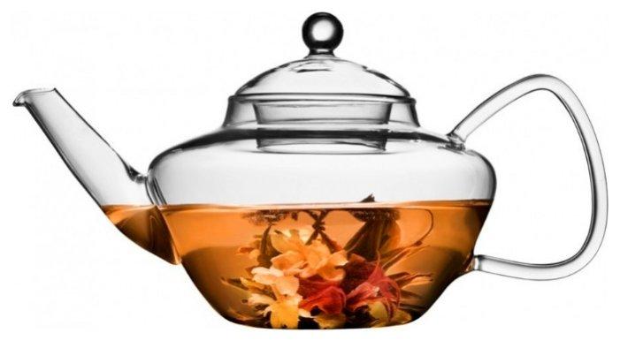 Чайник заварочный WALMER Milord, 0,6 л (515134)