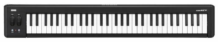 MIDI-клавиатура 61 клавиша Korg microKEY 61 MkII
