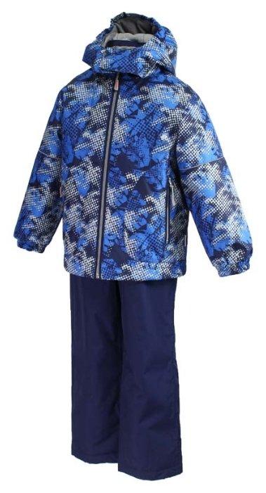 Комплект с брюками Huppa Karen 4173CS15-486