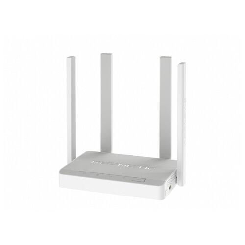 Wi-Fi роутер Keenetic Duo (KN-2110) серый