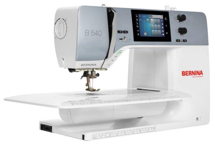 Швейная машина Bernina B 540