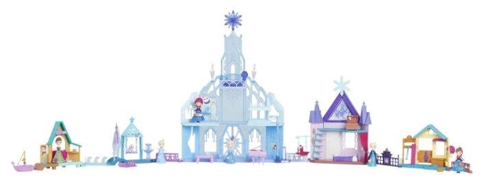 Фигурки Hasbro Холодное сердце - Дворец Эльзы E1755