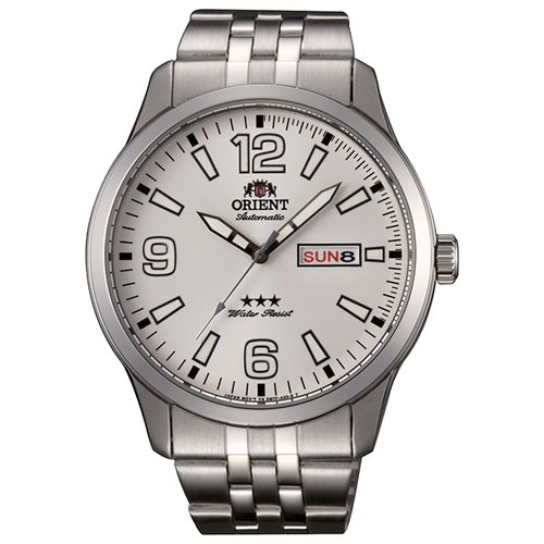 цена Наручные часы ORIENT AB0008S1 онлайн в 2017 году