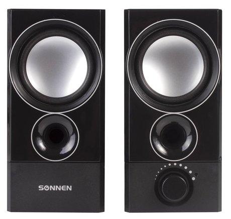 Компьютерная акустика SONNEN CS-331