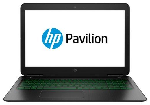 HP Ноутбук HP PAVILION 15-bc433ur (Intel Core i5 8300H 2300 MHz/15.6