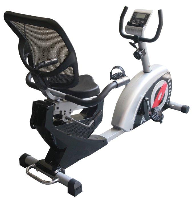 Горизонтальный велотренажер DFC B8716R5