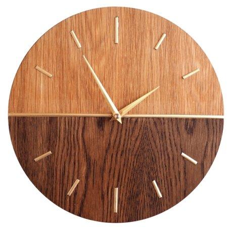 Часы настенные кварцевые Roomton Horisont 038/35