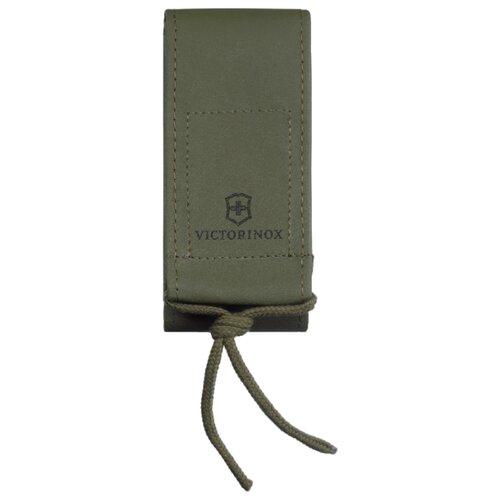 Чехол для ножей 111 мм до 3 уровней нейлоновый VICTORINOX зеленый чехол для ножей 111 мм до 3 уровней victorinox черный