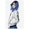 Бальзам L'Oreal Paris Colorista Washout для волос цвета блонд, мелированных и с эффектом Омбре, оттенок Синие Волосы