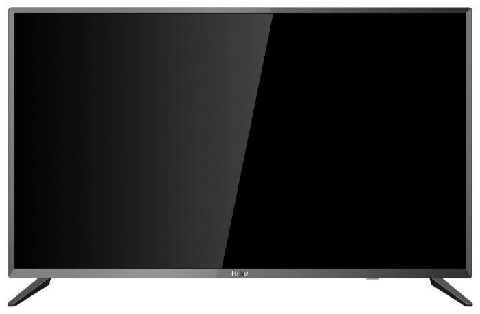 Телевизор Haier LE32K6000S черный