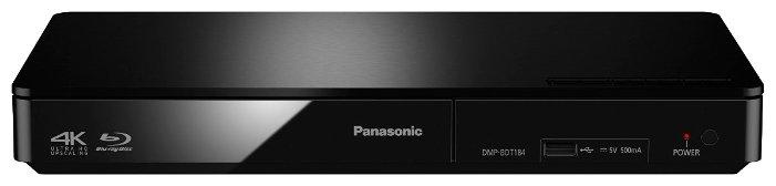 Ultra HD Blu-ray-плеер Panasonic DMP-BDT184