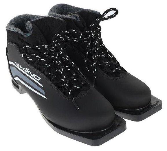Ботинки для беговых лыж Trek Skiing IK 1