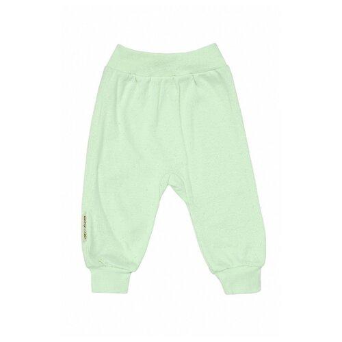 Купить Брюки lucky child размер 26 (80-86), kiwi, Брюки и шорты