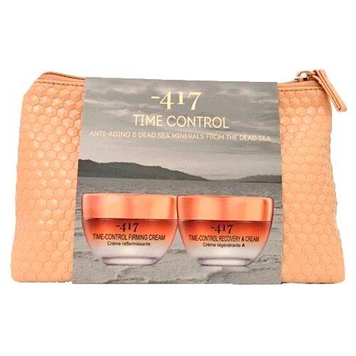 Набор Minus 417 Time control duo minus