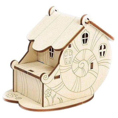 Сборная модель Woody Жемчужный домик.