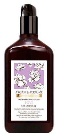 Pedison Argan & Perfume Love Парфюмированная сыворотка для волос с аргановым маслом