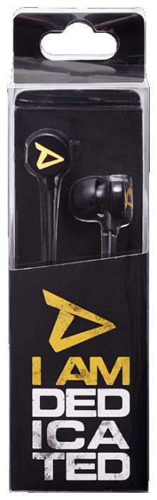 Наушники Dedicated Earbuds