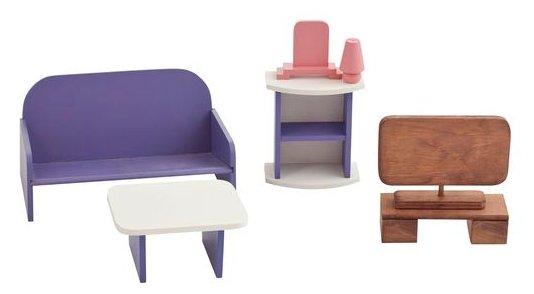 PAREMO Набор мебели для гостиной (PDA417)