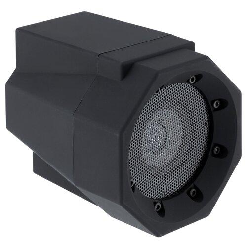 Портативная акустика Uniscend Flamer черный