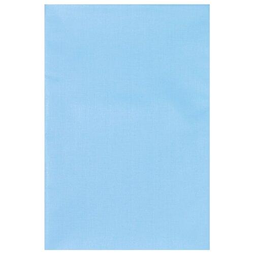 Многоразовая клеенка Чудо-Чадо подкладная без окантовки 70х100 голубой 1 шт. колорит клеенка подкладная без окантовки цвет белый красный голубой 70 х 100 см
