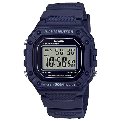 цена на Наручные часы CASIO W-218H-2A