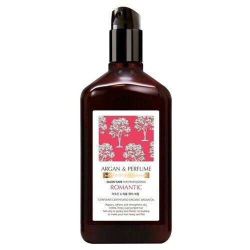 Pedison Argan & Perfume Romantic Парфюмированная сыворотка для волос с аргановым маслом, 130 млМаски и сыворотки<br>