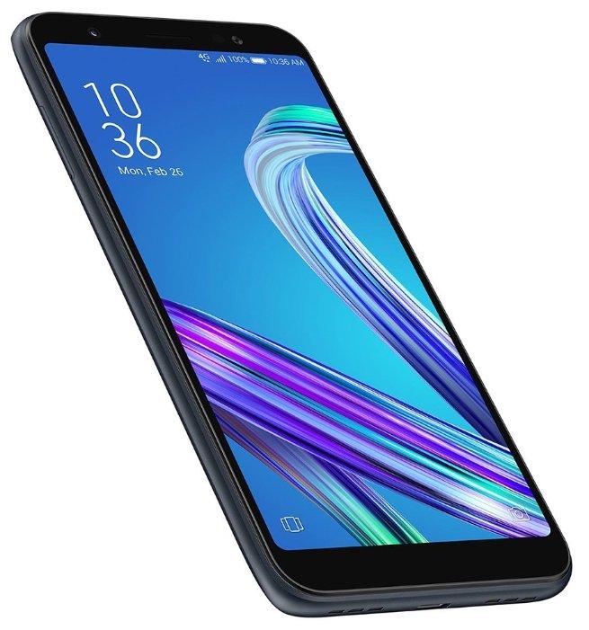 Смартфон ASUS Zenfone Live L1 ZA550KL 2/16GB