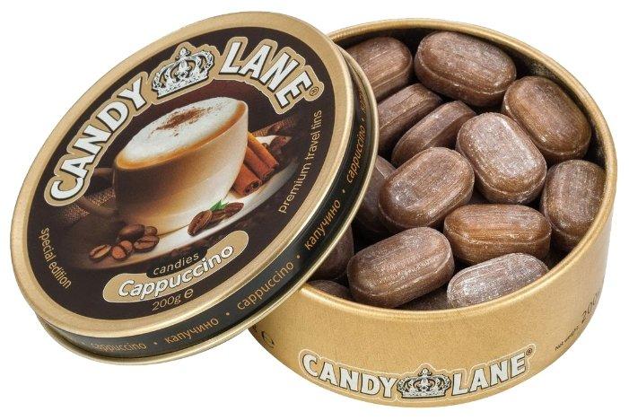 Леденцы Candy lane капучино 200 г