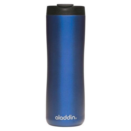 Термокружка Aladdin Flip & Seal Vacuum Mug SS (0,47 л) синий