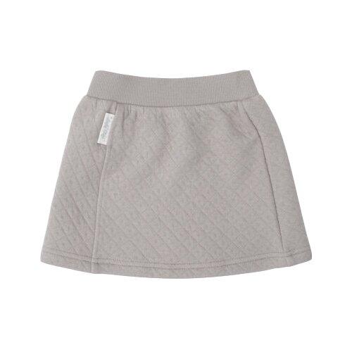 Купить Юбка lucky child размер 22, бежевый, Платья и юбки