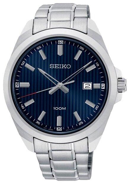 Наручные часы SEIKO SUR275 — купить по выгодной цене на Яндекс.Маркете