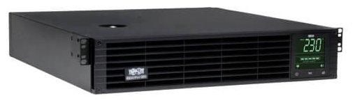 Интерактивный ИБП Tripp Lite SMX1500XLRT2U