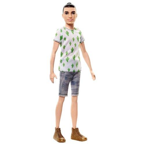 Купить Кукла Barbie Игра с модой Кен худощавый, FJF74, Куклы и пупсы
