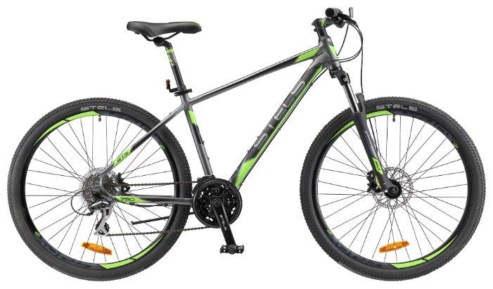 Горный (MTB) велосипед STELS Navigator 750 D 27.5