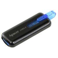 Флешка 16GB Apacer Handy Steno AH354, USB 3.0, Черный AP16GAH354B-1