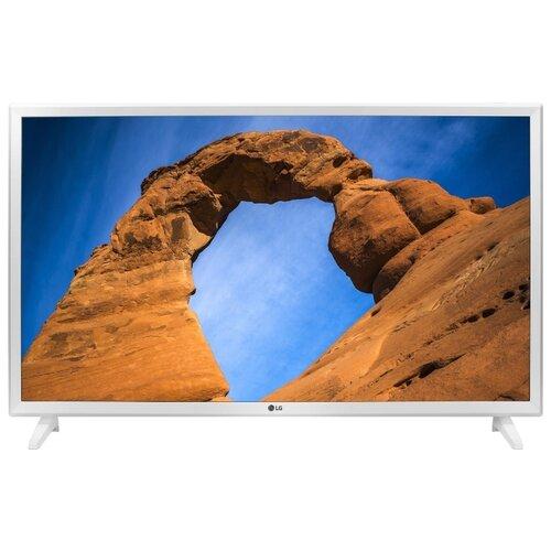Купить Телевизор LG 32LK519B белый