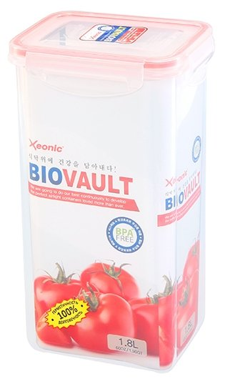 Xeonic Контейнер для пищевых продуктов 810080