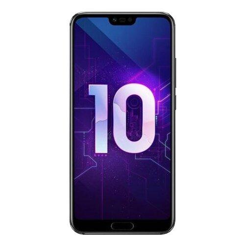 Купить Смартфон Honor 10 4/64GB черный