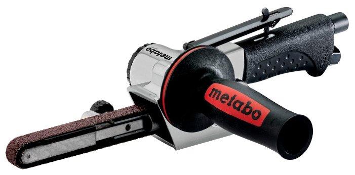 Ленточная пневмошлифмашина Metabo DBF 457