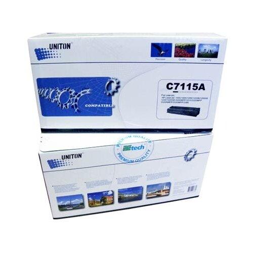 Фото - Картридж Uniton Premium C7115A, совместимый картридж uniton tn 2175 совместимый