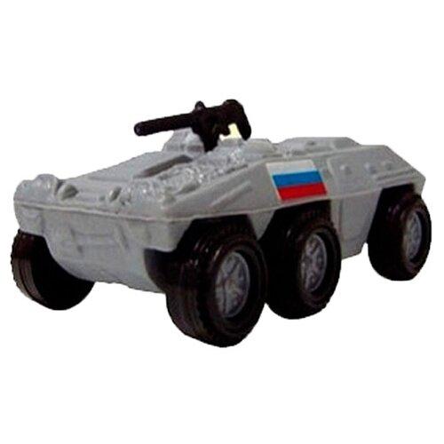 Купить Бронетранспортер Форма Патриот (С-65-Ф) 10.5 см, Машинки и техника
