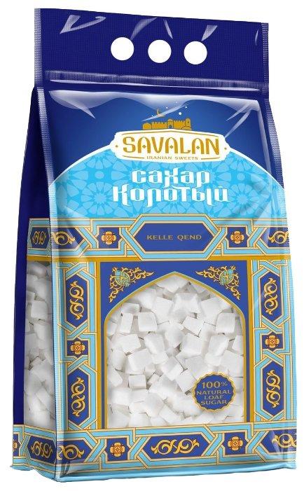 Сахар SAVALAN Колотый