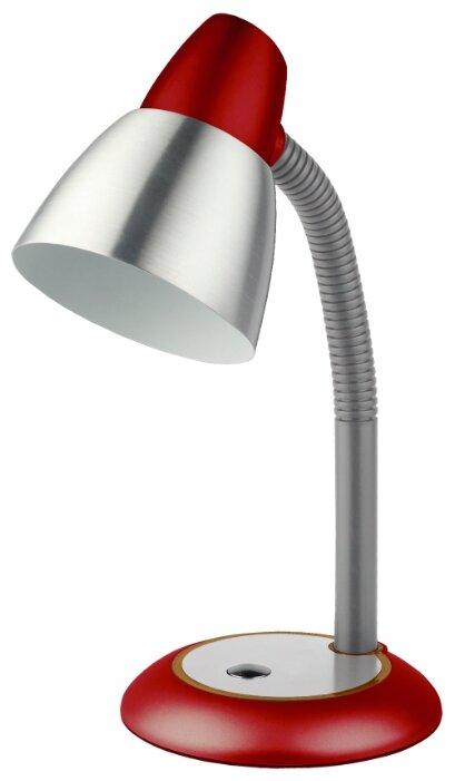 Настольная лампа ЭРА N-115-E27-40W-R