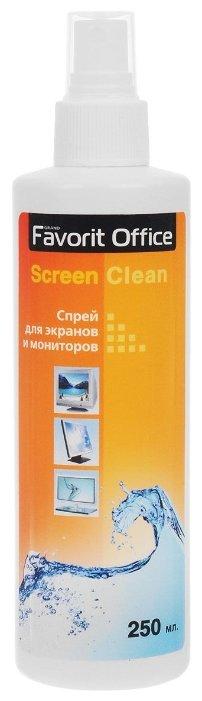 Favorit Office Screen Clean 250 мл чистящий спрей для экрана