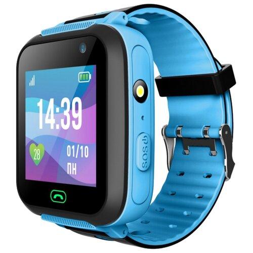 Купить Часы Jet Kid Swimmer голубой