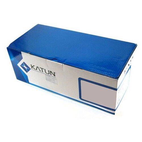 Фото - Картридж Katun TK-5205Y, совместимый картридж katun tk 580c совместимый