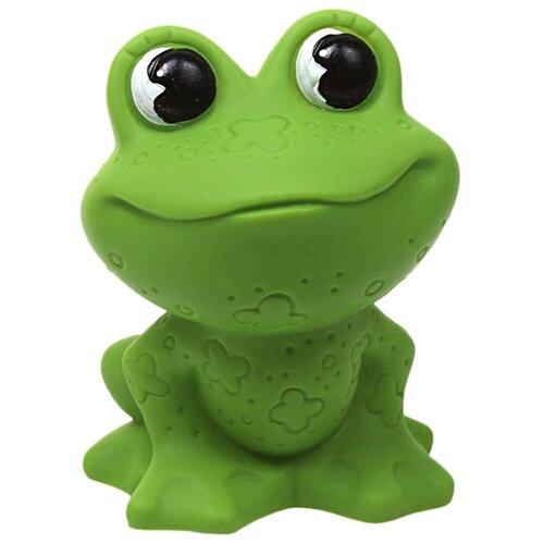 Купить Игрушка для ванной ОГОНЁК Лягушка (С-490), Игрушки для ванной