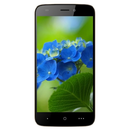 цена на Смартфон Ark Benefit S505 золотистый
