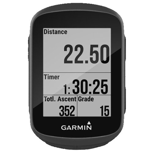 Навигатор Garmin Edge 130 горный комплект